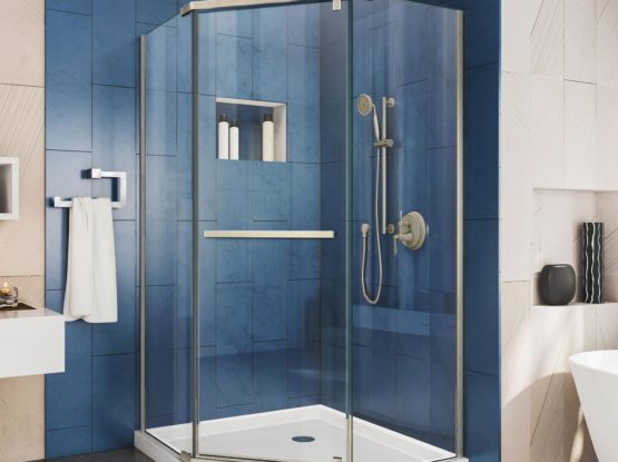 Shower Enclosure Frameless Shower door